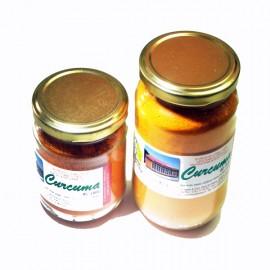 Curcuma 40 g qualité gastronomie