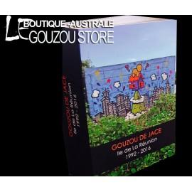"""Le livre des """"Gouzous"""" de Jace à La Réunion"""