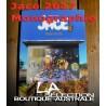 """Le livre les """"Magik Gouzous"""" de Jace Monographie Gallimard"""