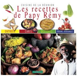 Les recettes de Papy Rémy par Jade Editions en promo.