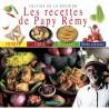 Les recettes de Papy Rémy