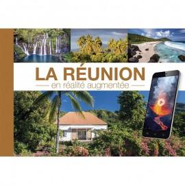 La Réunion en réalité augmentée. Austral Editions