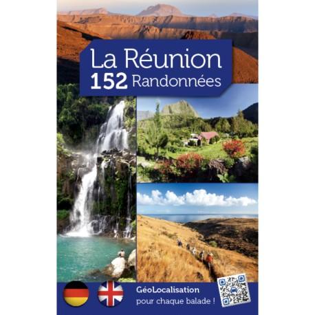 La Réunion 152 randonnées