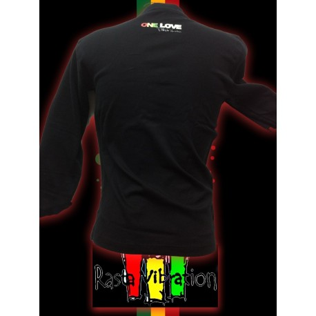 Tee shirt ML-one love-