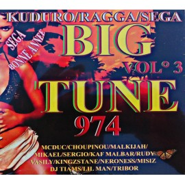 Big Tune 974 vol.3