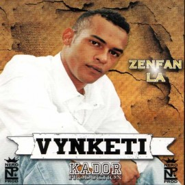 Vynketi-Zenfan la
