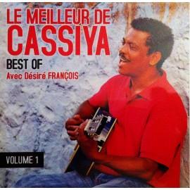 Le meilleur de Cassiya