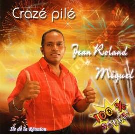 Jean Roland Miquel Crazé pilé