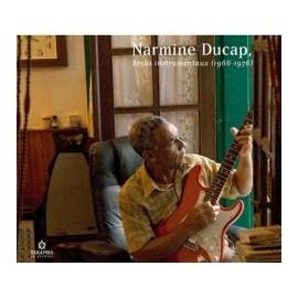 Narmine Ducap, Ségas instrumentaux (1966 - 1976)