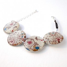 Bracelet Romantik Flower 3