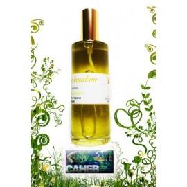 """Eau de Parfum """"Frangipanier"""" de L'ile de La Réunion"""
