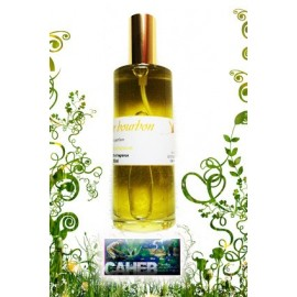 Eau de Parfum Ylang Vanille. La Réunion.