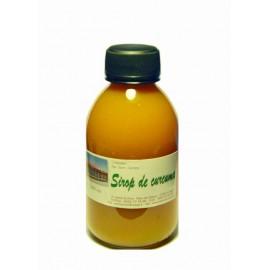Sirop de Curcuma 250 ml de la plaine des Grègues