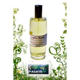 Eau de Parfum Faham: La douceur fruitée de Boutique Australe
