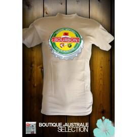 Tee-shirt La dodo capsule, Ile de La Réunion
