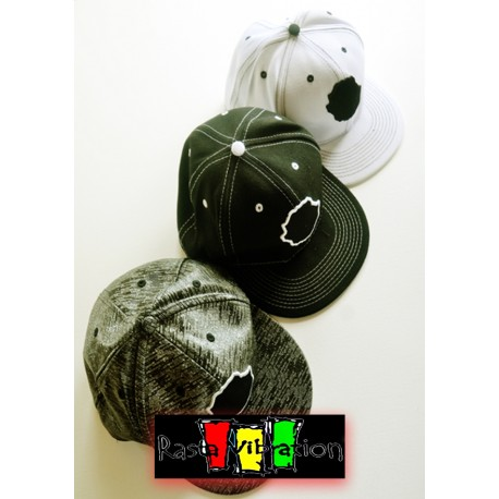 Casquette-swag-974 by Rasta Vibration