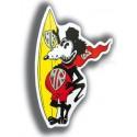 Les top lycras de Mickey Rat