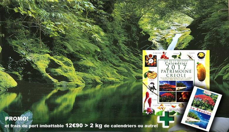Les belles images des calendriers de Jade Editions